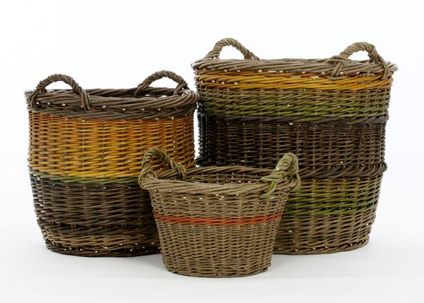 Straight-sided-log-basket