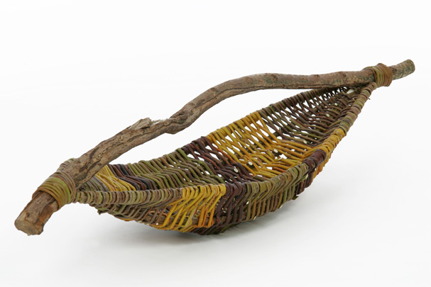 Long-lined-carrying-basket